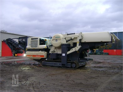 METSO LT120 For Sale - 6 Listings | MarketBook co za - Page
