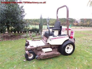 GRASSHOPPER 321D For Sale - 4 Listings | TractorHouse com