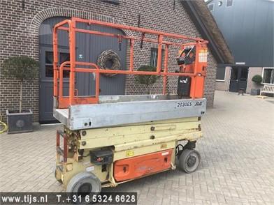 JLG 2030ES For Sale - 58 Listings   MachineryTrader.li - Page 1 of on