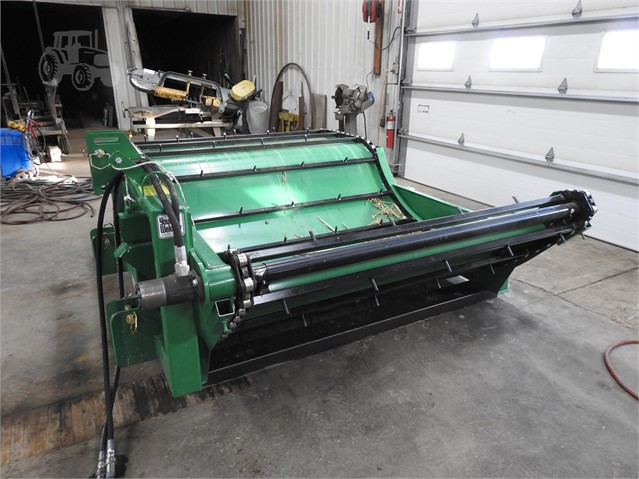 FEEDER LEADER THE BOSS For Sale In Elberon, Iowa | www