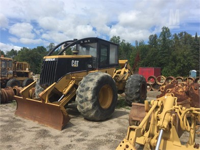 CATERPILLAR 525 For Sale - 140 Listings | MarketBook ca