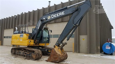 DEERE 160G LC For Sale - 74 Listings | MachineryTrader com - Page 1 of 3