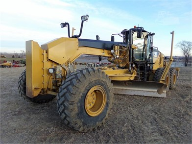 CATERPILLAR 16M For Sale - 28 Listings | MachineryTrader.com - Page on