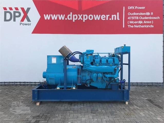 1997 MTU 16V396 Engine For Sale In Moerdijk, North Brabant The Netherlands