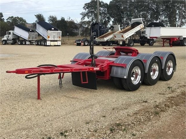 2018 FREIGHTMASTER DOLLY