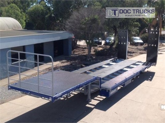 2018 Freightmaster Drop Deck Trailer DOC Trucks - Trailers for Sale