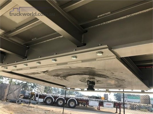 2018 Freightmaster Drop Deck Trailer - Truckworld.com.au - Trailers for Sale