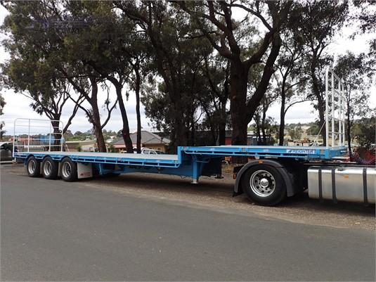 1999 Freighter Drop Deck Trailer - Truckworld.com.au - Trailers for Sale