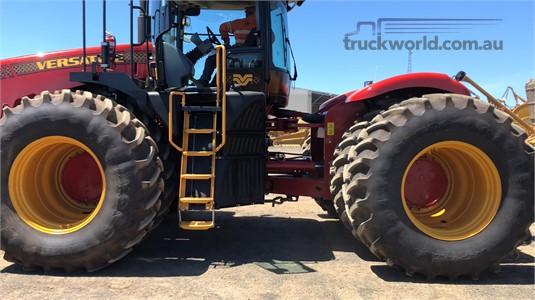 2018 Versatile 520 - Farm Machinery for Sale