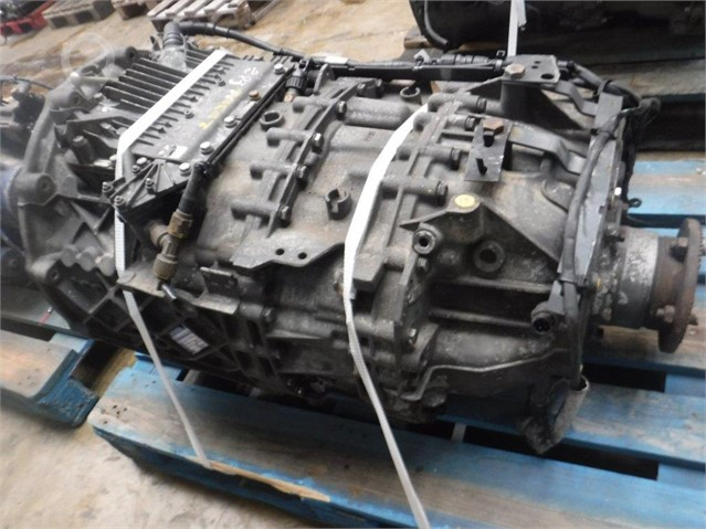 2008 ZF 12AS1930TD at TruckLocator.ie