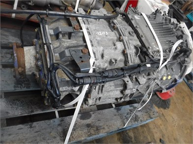 ZF 12AS2330TD Transmission For Sale - 24 Listings