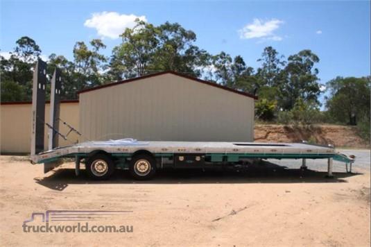 2010 FWR other - Truckworld.com.au - Trailers for Sale