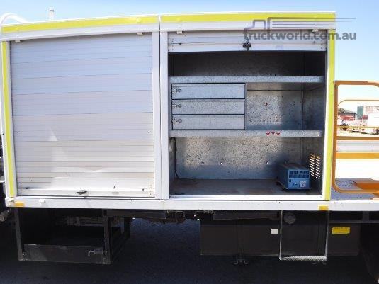 2011 Isuzu FRR 600 Raytone Trucks - Trucks for Sale