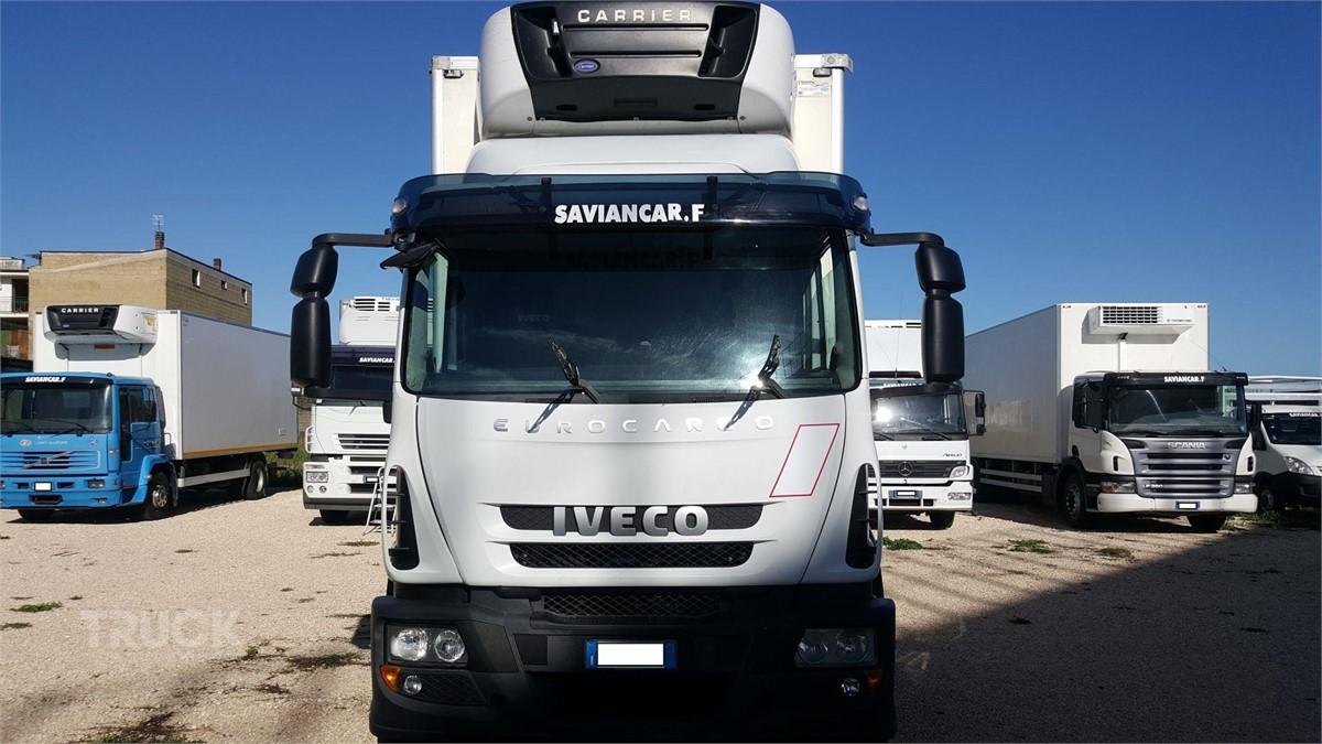 IVECO EUROCARGO 180E28
