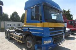 Daf Cf85.430