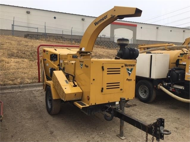 2013 VERMEER BC1000XL For Sale In Burnsville, Minnesota