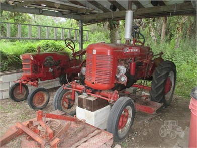 INTERNATIONAL SUPER A For Sale - 9 Listings | TractorHouse