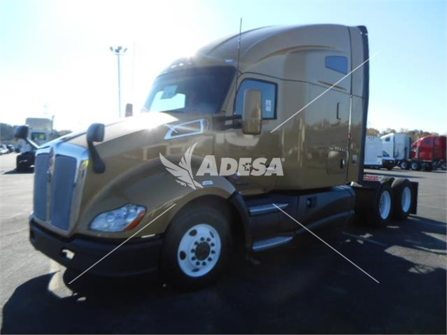 Kenworth T680 For Sale >> 2015 Kenworth T680
