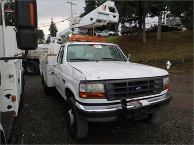 1997 FORD F450 Auction Results - 1 Listings