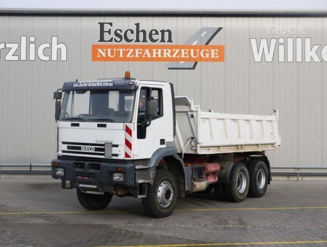 IVECO EUROTRAKKER 260E37