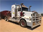 2010 Kenworth T658 Prime Mover