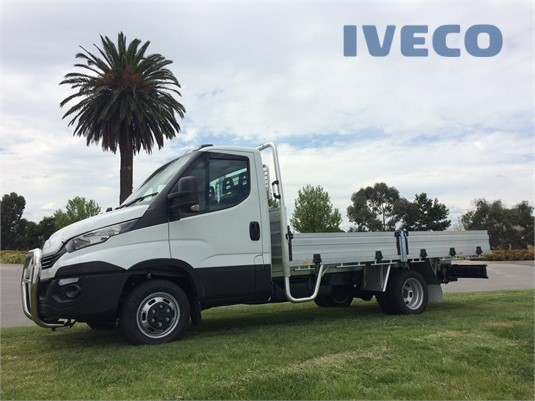 2017 Iveco Daily 45c17a8 Iveco Trucks Sales - Trucks for Sale
