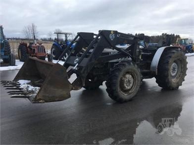 40 - 99 HP » Weagant Farm Supplies Limited