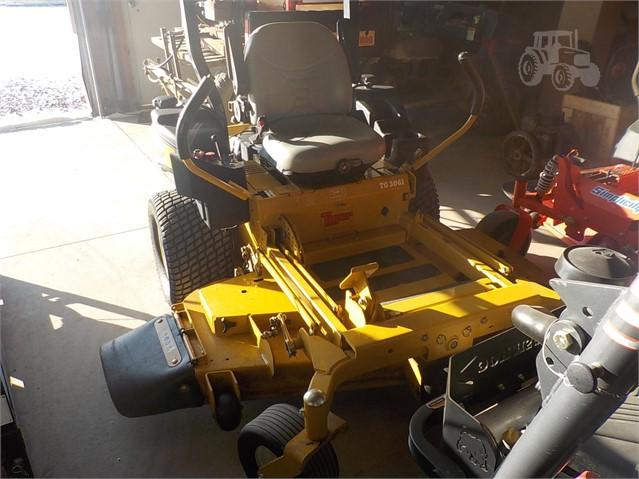 2014 BUSH HOG PZ3061 For Sale In Mountain Lake, Minnesota