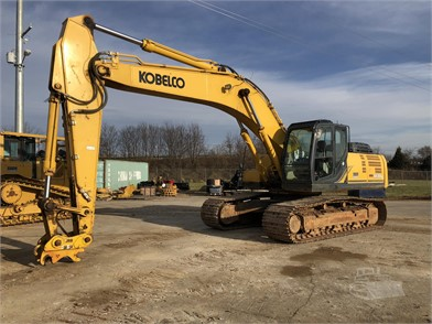 KOBELCO SK350 For Sale - 220 Listings | MachineryTrader com