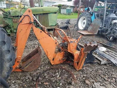 Loaders For Sale In Oregon - 16 Listings | TractorHouse com