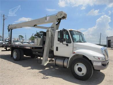 Atlas Truck Sales >> Cranes For Sale By Atlas Truck Sales Tx 27 Listings