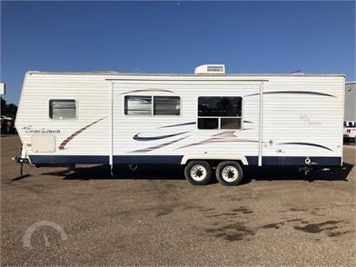 Travel Trailers Auction Results - 30 Listings | AuctionTime