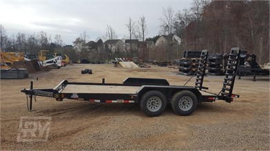 Car Carrier Trailers For Rent 22 Listings Rentalyard Com Page