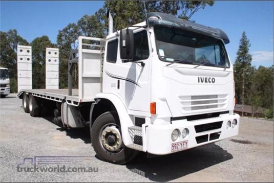 2011 Iveco Acco 2350G - Truckworld.com.au - Trucks for Sale