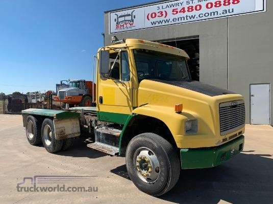1999 Freightliner FL80 - Wrecking for Sale