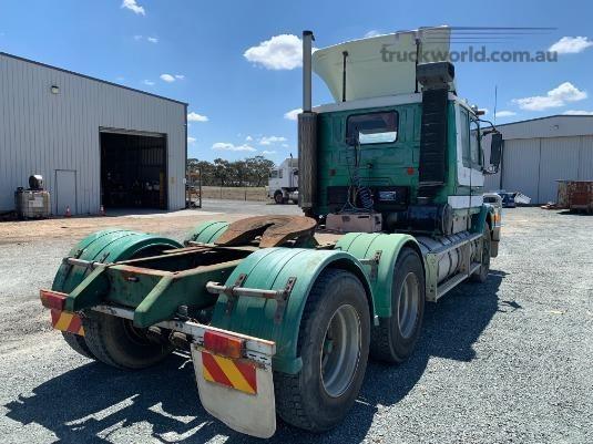 1988 Scania T112H - Truckworld.com.au - Wrecking for Sale