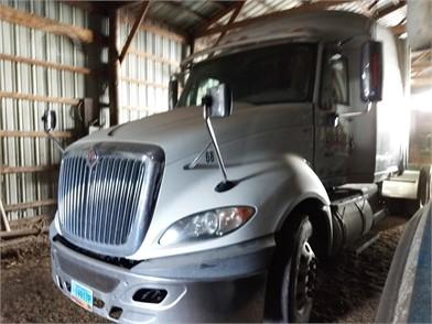 INTERNATIONAL PROSTAR EAGLE Heavy Duty Trucks Auction