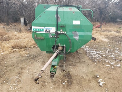 KEENAN Feed/Mixer Wagon Auction Results - 2 Listings | AuctionTime