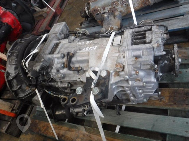 2005 MERCEDES-BENZ G221-9 at TruckLocator.ie