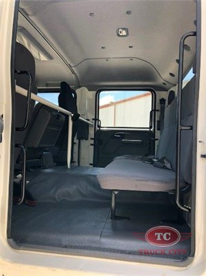 2012 Isuzu FTR 900 Truck City - Trucks for Sale