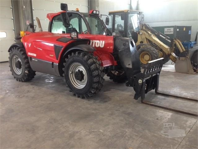 2014 MANITOU MT835 a www.nord-tractors.it