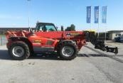 Manitou MT1435HSL TURBO
