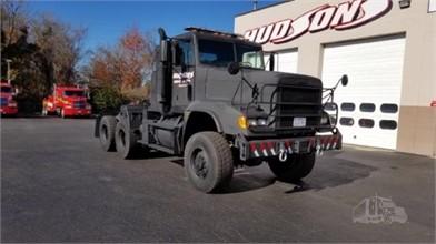 FREIGHTLINER M916 Trucks Auction Results - 35 Listings | TruckPaper