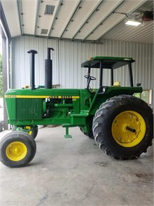 Farm Equipment Auction Results In Cuba City, Wisconsin