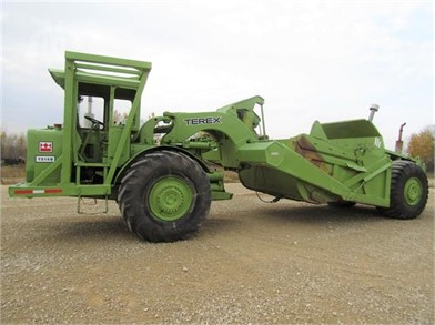 TEREX TS14 For Sale - 45 Listings   MarketBook ca - Page 1 of 2