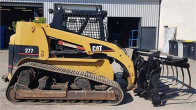 CATERPILLAR 277 For Sale - 111 Listings | MachineryTrader.co ... on