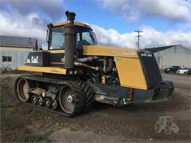 CATERPILLAR CH85 For Sale - 9 Listings | TractorHouse com