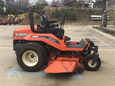 KUBOTA ZD21-60 Online Auction Results - 7 Listings | AuctionTime com