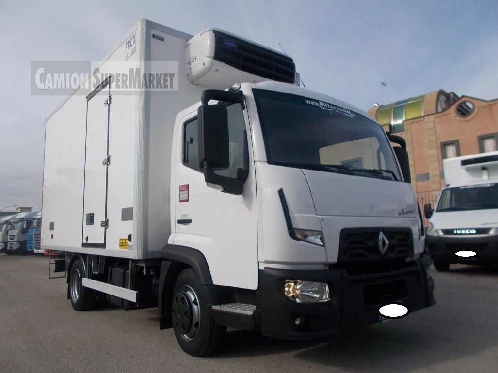 Renault D170-17 Usato