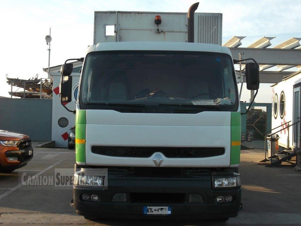 Renault PREMIUM 370 Uzywany 2004